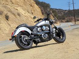 long term indian scout update
