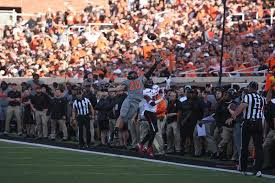 Delving Into Depth Chart For Oklahoma State Osu Sports