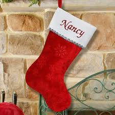 Personalized Christmas Stockings for Holidays | GiftsHappenHere ...