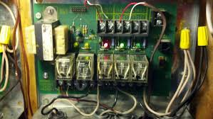 argo control boards somehow not sending a signal to the circulator argo control boards somehow not sending a signal to the circulator pump