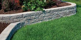 build a retaining wall in calgary