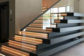 .modern staircase design, living room stairs, interior staircase design, indoor stairs ideas, spiral staircase, and stair railing ideas 2020. Staircase Designs That Will Uplift Any Space Part 3 Yanko Design