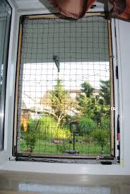 Fenstersicherung Basteln Seite 29 Katzen Forum