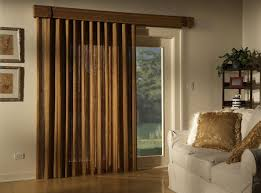 25 best ideas about sliding door blinds on