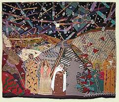 Quilts. A Century of Quilts: America in Cloth. Telling Stories | PBS &