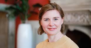 Dr Jennifer Castle | Oxford Martin School