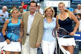 Former WTA CEO Anne Worcester Named President Of Ellison-Backed ...