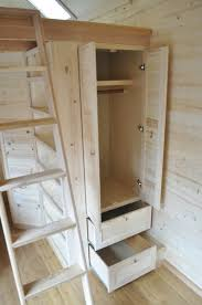 where to put a tiny house. Most People\u0027s Biggest Challenges When It Comes To Living Tiny Is, \u201cwhere Do I Put My Clothes?\u201d And The Solution Is Either [...] Where A House