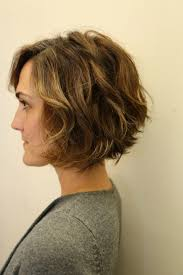 Image Result For Short Hairstyles For Thick Hair Women Over 50