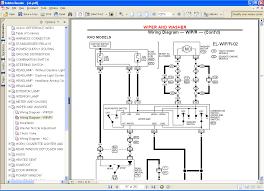1995 nissan maxima wiring diagram wirdig