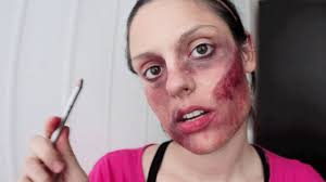 last minute halloween makeup tips tricks part 1