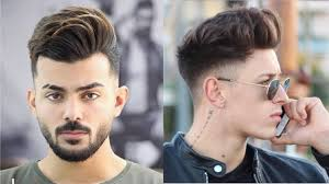 Hairstyles For Men Update Hairstyle Man Hair Cut And Inspirations