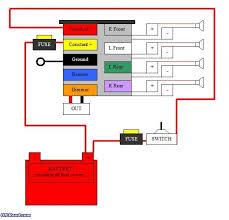 pioneer deh p4600mp wiring diagram pioneer deck wire diagram Pioneer Deh X6500bt Wiring-Diagram pioneer deh 1200mp wiring diagram