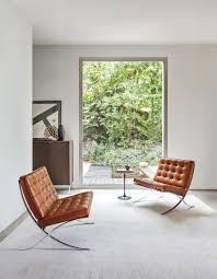 Barcelona Chair Style Barcelona Chair Lounge Chairs From Knoll International Architonic