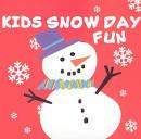 Kids Snow Day Fun