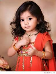 cute indian baby photos for facebook profile picture