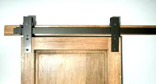 double glass barn doors. Double Glass Barn Doors Door Locks Full Image For Bar Latch Sliding