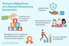 Personnel Specialist Job Description What Does A Human Resources Generalist Do Exactly