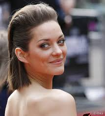 Image Coiffure Cheveux En Arrière Coupe De Cheveux Femme
