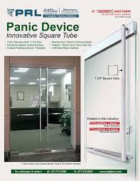 43 panic door devices ideas glass