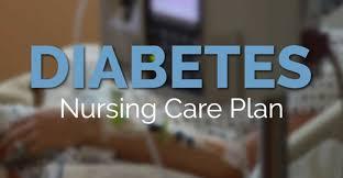 Diabetes Medication Chart 2017 Pdf Nursing Care Plan For Diabetes Nrsng