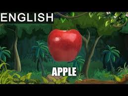 my favorite fruit apple essay