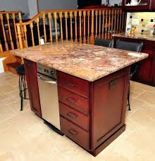cherry wood kitchen island snaphaven com with regard to ideas 14