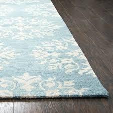 aqua blue area rug hand tufted and brown rugs aqua blue area rug