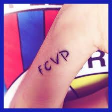 Moje Zkušenosti Tetování Football Beauty Wwe And Fashion