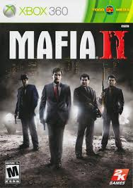 Mafia 2 RGH + DLC Xbox 360 Español [Mega+]