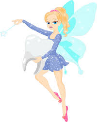 Tooth fairy Clip art - cute cartoon tooth png download - 1844*2322 ...
