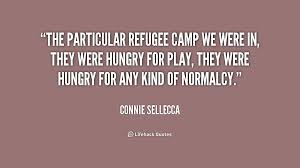 Refugee Quotes Unique Inspirational Refugee Quotes About The Particular Refugee Golfian