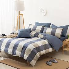 100 cotton satin bedding set comforter