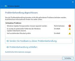Einige nutzer entdecken einen neuen speicherfresser auf der systempartition (c im klartext: Fix Windows 10 Hangt In Update Installationsschleife Borns It Und Windows Blog