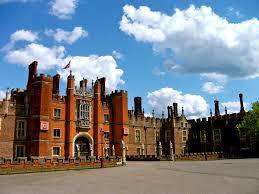 hampton court palace a photo essay
