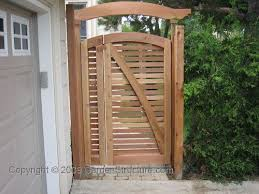 Small Picture 24 best fence gates images on Pinterest Fence gates Fencing and