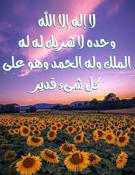 💐🌴🌾لا اله الا الله وحده لا شريك... - نوری ئيسلام لە هەندەران