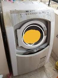 Cần bán] - Thanh lý trong ngày máy giặt sấy cũ sharp Es Hg92 nội địa hoạt  động bình thường 500k | OTOFUN | CỘNG ĐỒNG OTO XE MÁY VIỆT NAM