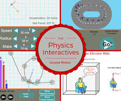 get your students engaged in some thinking reasoning and modeling activities with these four physics classroomcircular