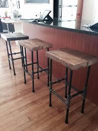 Best + Diy Bar Stools Ideas On Diy Stool Rustic Bar