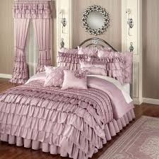 full size of bedding awesome ruffle bedding ruched ruffle bedding black ruffle comforter set off