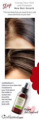 Hair Loss Can Be Caused By
