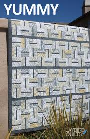 Yummy - Quilt Pattern | Jaybird Quilts | Sew-Quilt Patterns ... & Yummy - Quilt Pattern | Jaybird Quilts Adamdwight.com