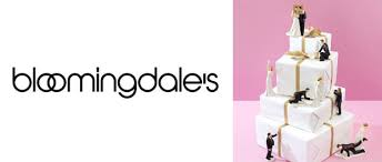 bloomingdale s bridal registry