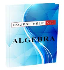 take my online algebra class course help  algebra