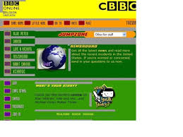 Cbs entertainment productions logo 2006. Bbc Bbc Internet Blog This Website Is Nice Cbbc Website Relaunched