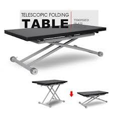 image is loading foldingtableadjustableheightdeskportablecomputer office portable computer table i26
