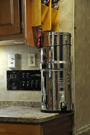 berkey water filter. Our Berkey Water Purification System Filter