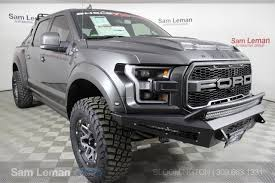 New 2019 Ford F-150 Shelby Raptor Baja 4D SuperCrew in Bloomington ...