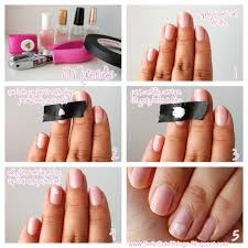 SellzCuteThings: How to Get Perfect Shapes on your Nails Update!